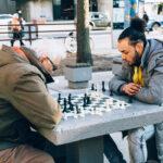 Smart City Chess Club Meeting